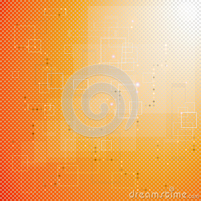 Free Abstract Technology Background Royalty Free Stock Photo - 36885745