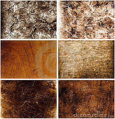 Abstract Texture Backgrounds