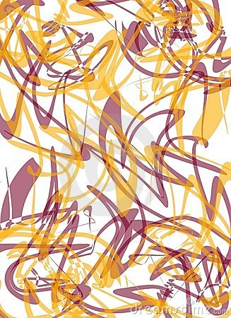 Free Abstract Textures Purple Gold Royalty Free Stock Photography - 2672827