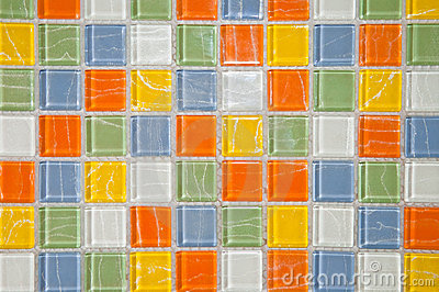 Abstract Tiles