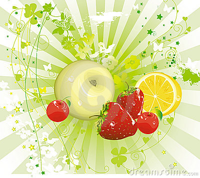 Free Abstract Vector Stock Image - 6933251