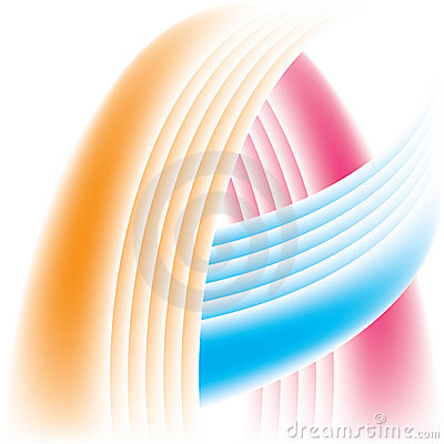 Abstract Vector Background -EPS Vector-