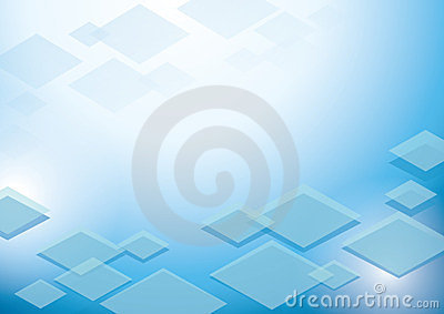 Abstract vector background with rhombuses