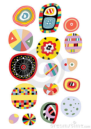 Abstract Vector Elements