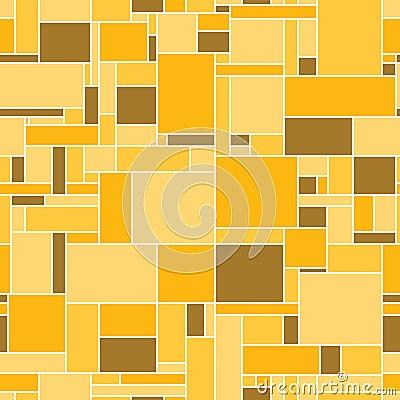 Abstract vector texture - linoleum