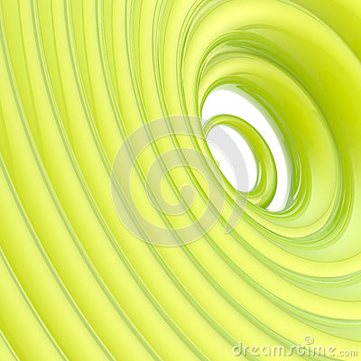 Abstract vortex twirl wavy background