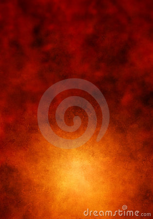 Abstract Warm Background