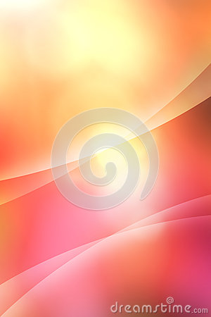 Abstract warm curves