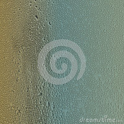 Free Abstract Water Drops On A Metal Background Stock Photo - 117485930