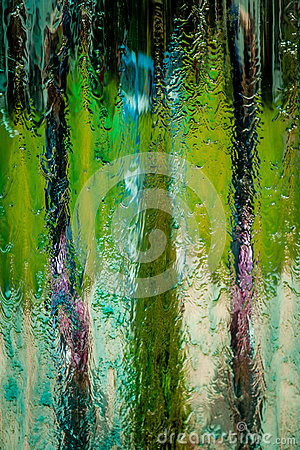 Free Abstract Water Pattern Royalty Free Stock Image - 42706866