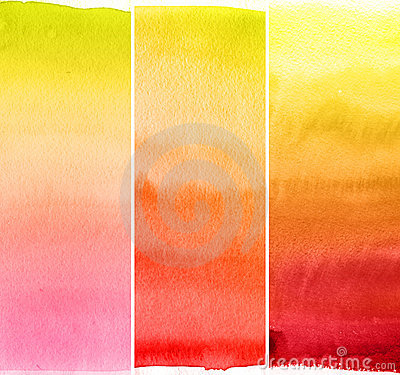 Free Abstract Watercolor Backgrounds Royalty Free Stock Photos - 15319888
