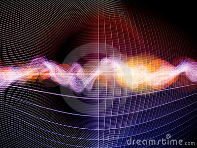 Abstract Wave Analyzer