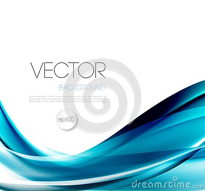 Free Abstract Wave Template  Background Brochure Design Stock Images - 47623594