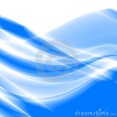 Free Abstract Waves Royalty Free Stock Photos - 1854338