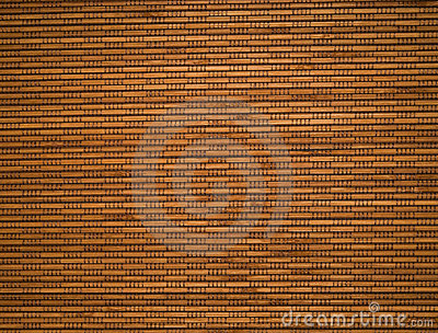 Abstract weave background