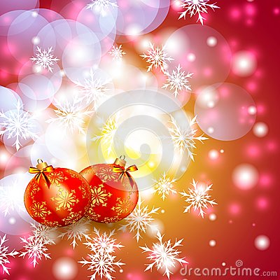 Abstract Winter Background. Royalty Free Stock Images - Image: 27854779