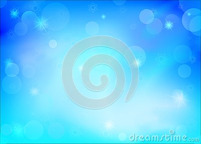 https://thumbs.dreamstime.com/x/abstract-winter-background-blue-snowflakes-bokeh-glitters-100328415
