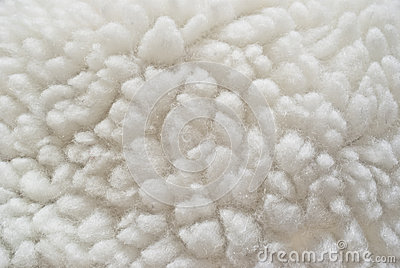 Abstract wool texture