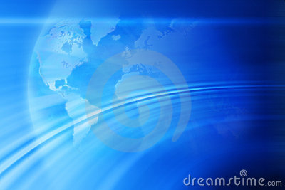 Abstract world map globe background stock photo cartoondealer abstract world map globe background stock photo gumiabroncs Image collections