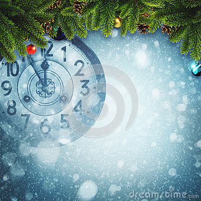 Free Abstract Xmas Backgrounds Stock Image - 48212431