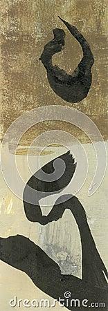 Abstract Zen