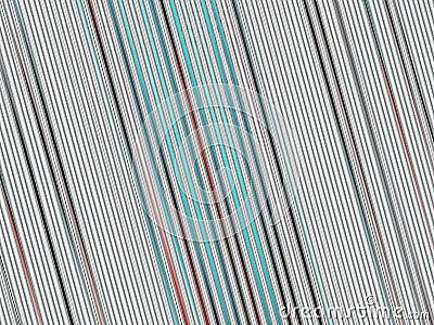 Abstracte Geweven Veelkleurige Achtergrond