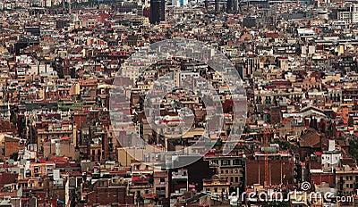 Abstracte metropool