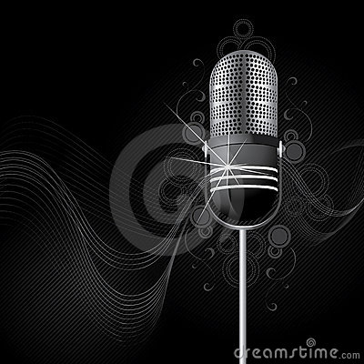 Abstracte Mic