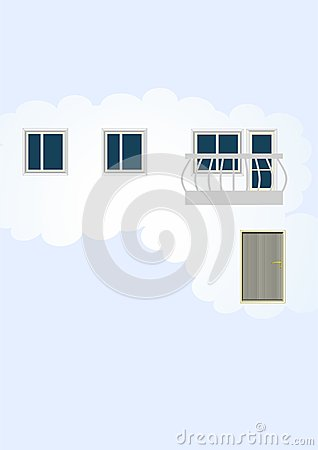 Abstraction, a home in the cloud.