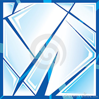 Free Abstraction Icy Bar. Stock Photography - 5492132