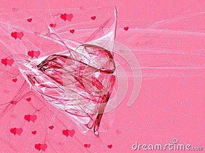 Abstraction Valentine