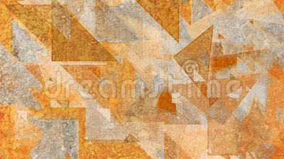 Abstrakt brun färg, grunge & buse blandad textursamkopieringsbakgrund med effekter för snabb rörelse royaltyfri illustrationer
