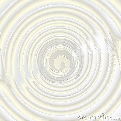 Mjölka abstrakt begrepp
