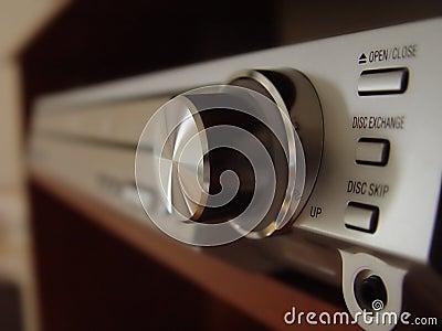 Abstrakt stereo- sikt