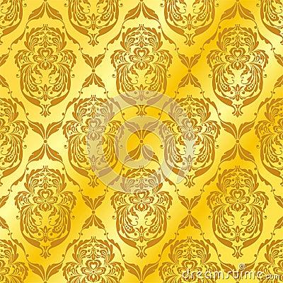 abstrakte goldene muster stockbilder bild 10254914. Black Bedroom Furniture Sets. Home Design Ideas
