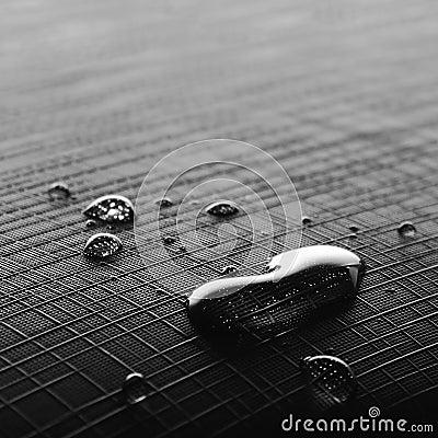 Abstrat drops