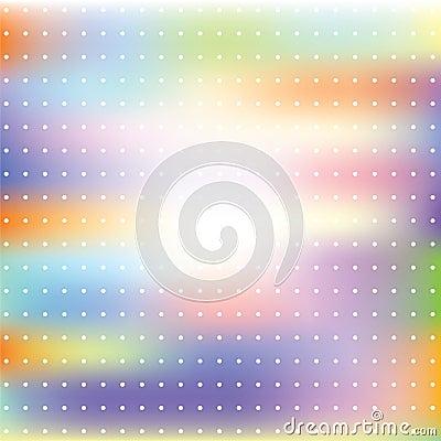 Abtract Spectrum Background