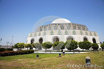 Abu Dhabi Theatre, Abu Dhabi, UAE