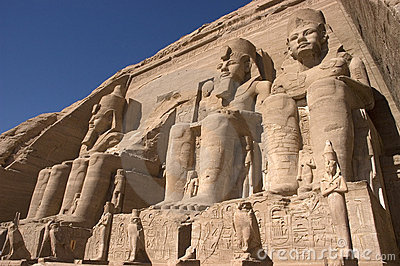 Abu Simbel, Ancient Egypt, Travel Destination
