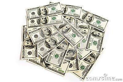 Abundance Money