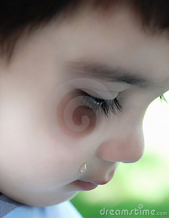 Free Abused Child Royalty Free Stock Photos - 9910428