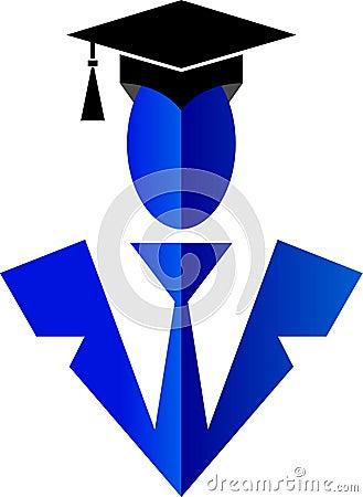 Academic people logo