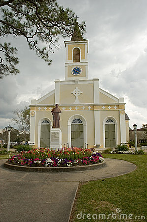 Acadian Church