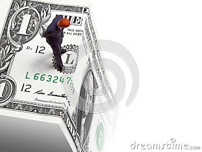 Acantilado fiscal
