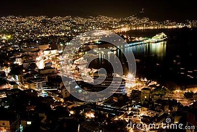 Acapulco Nights
