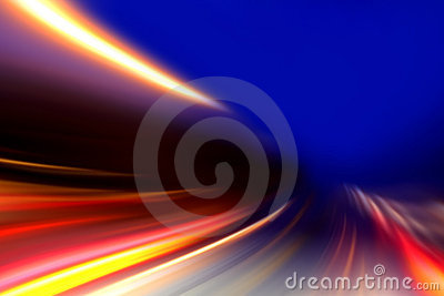 Acceleration speed motion