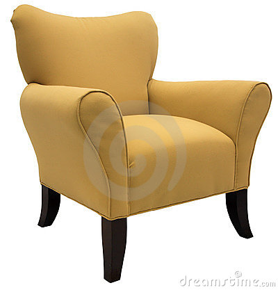 Free Accent Chair Stock Photography - 2088072