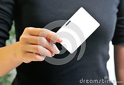 Access Card II