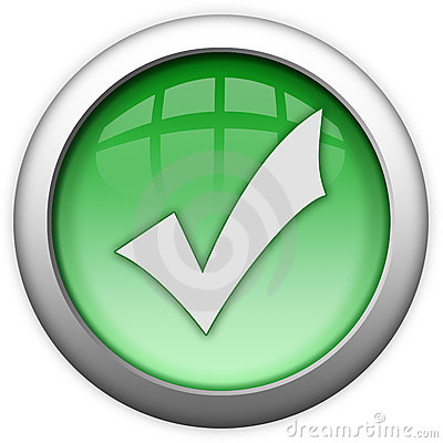 Access granted button