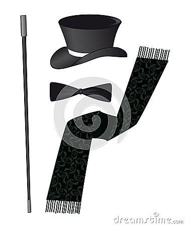 Accessories for the gentleman